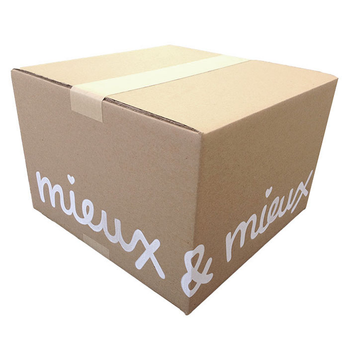 custom shipping boxes