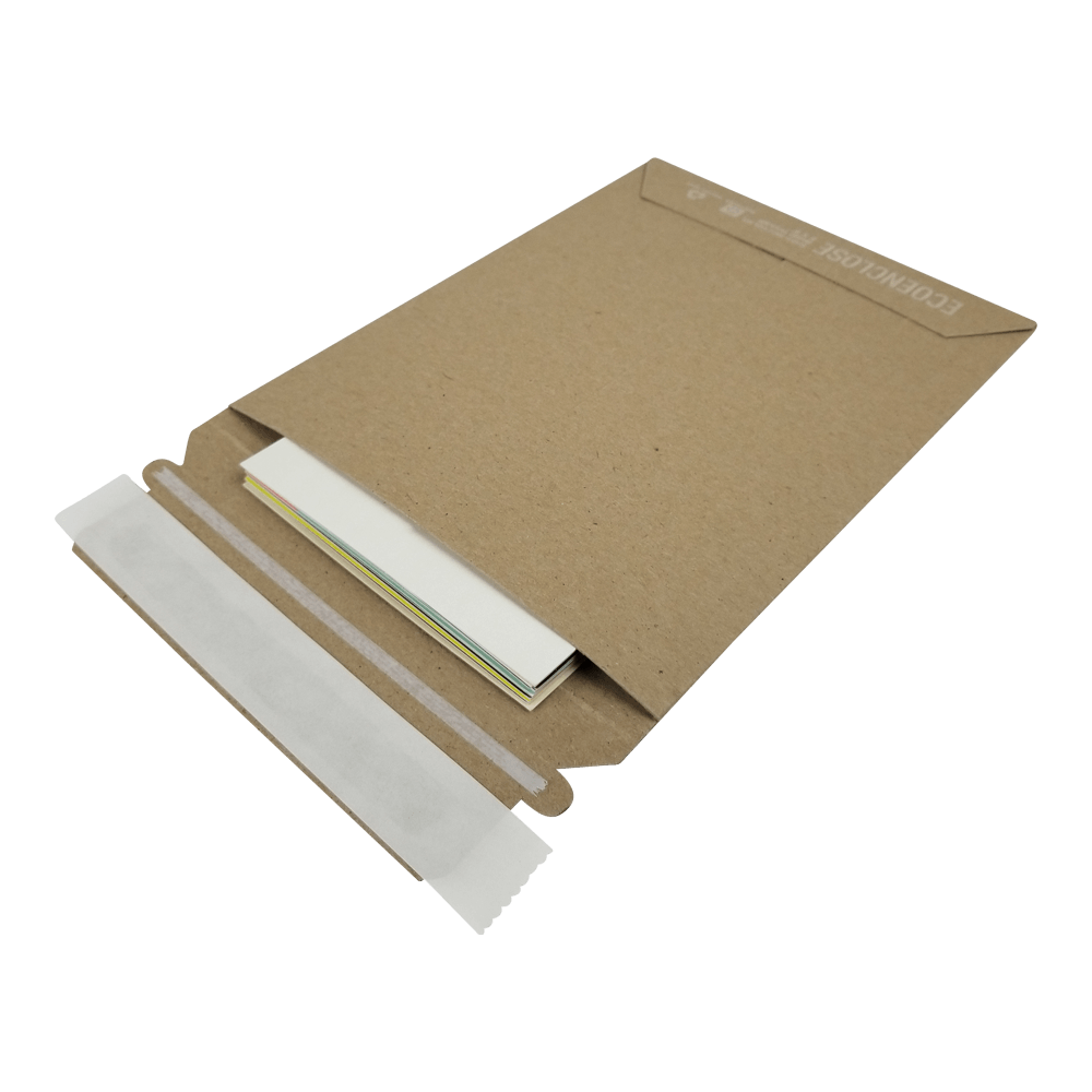 Self Sealing Rigid Mailer